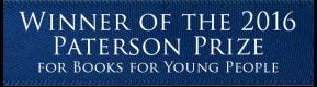 Paterson-ribbon